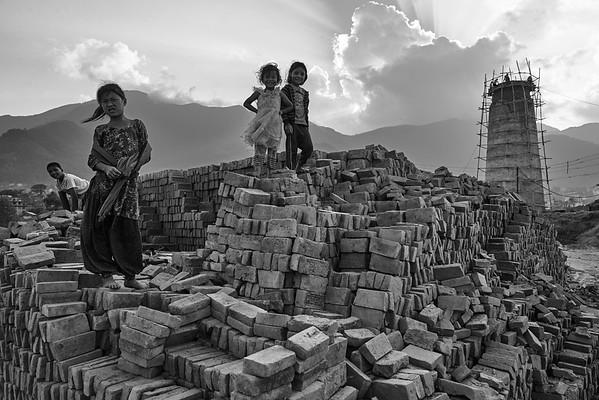 In the Brick Kilns